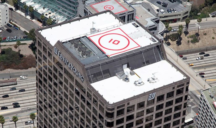 Highland Commercial Roofing Is Pleased To Congratulate Brookfield  Properties On Their Recent LEED Certification Award On The Ernst U0026 Young  Plaza High Rise ...