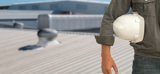How to Set Up a Maintenance Program for a Commercial Roof