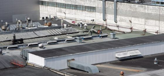 Small Commercial Roofing Problems Can Cost Big Bucks