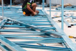 Is your commercial roof dangerous