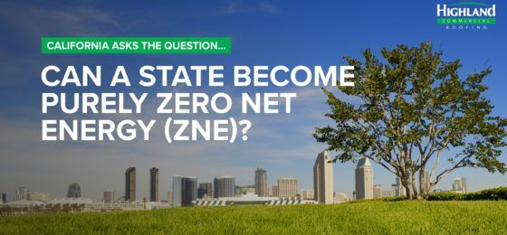 Can California Really Achieve Zero Net Energy?