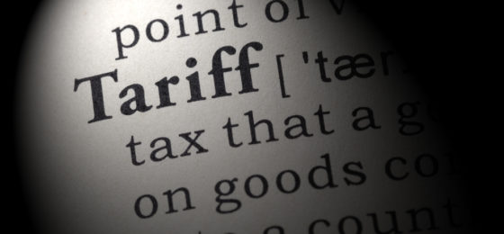 Will The Proposed Tariffs Hit The Roofing Industry?