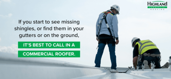 Spring is Here—5 Signs That Your Roof is in Need of a Check Up